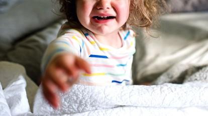 5 Cara Mudah Elak Anak Tantrum